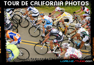 Tour de California